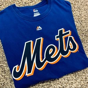 New York Mets Mike Piazza T Shirt